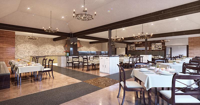 Wigwam Dining Facilities 01